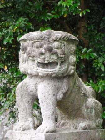 日吉神社糸田町3