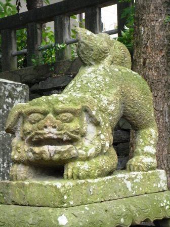 福島八幡宮1