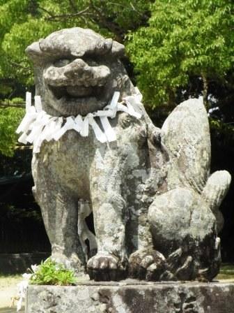 唐津神社3