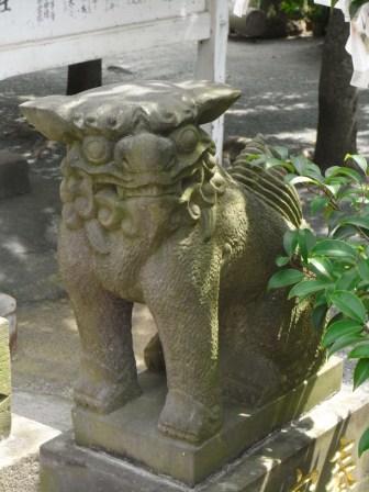 諏訪神社久留米05