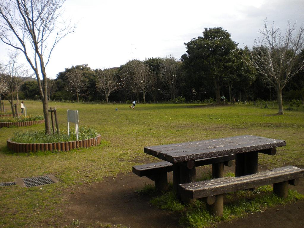zushi park