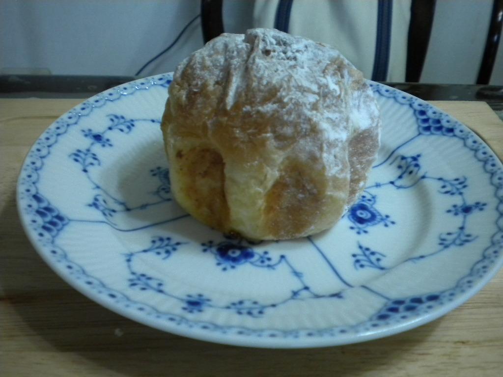 croissant bc