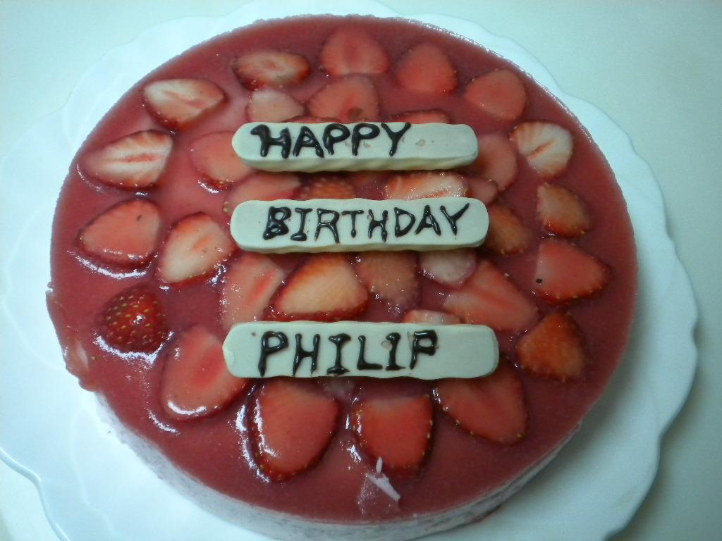 philip cake