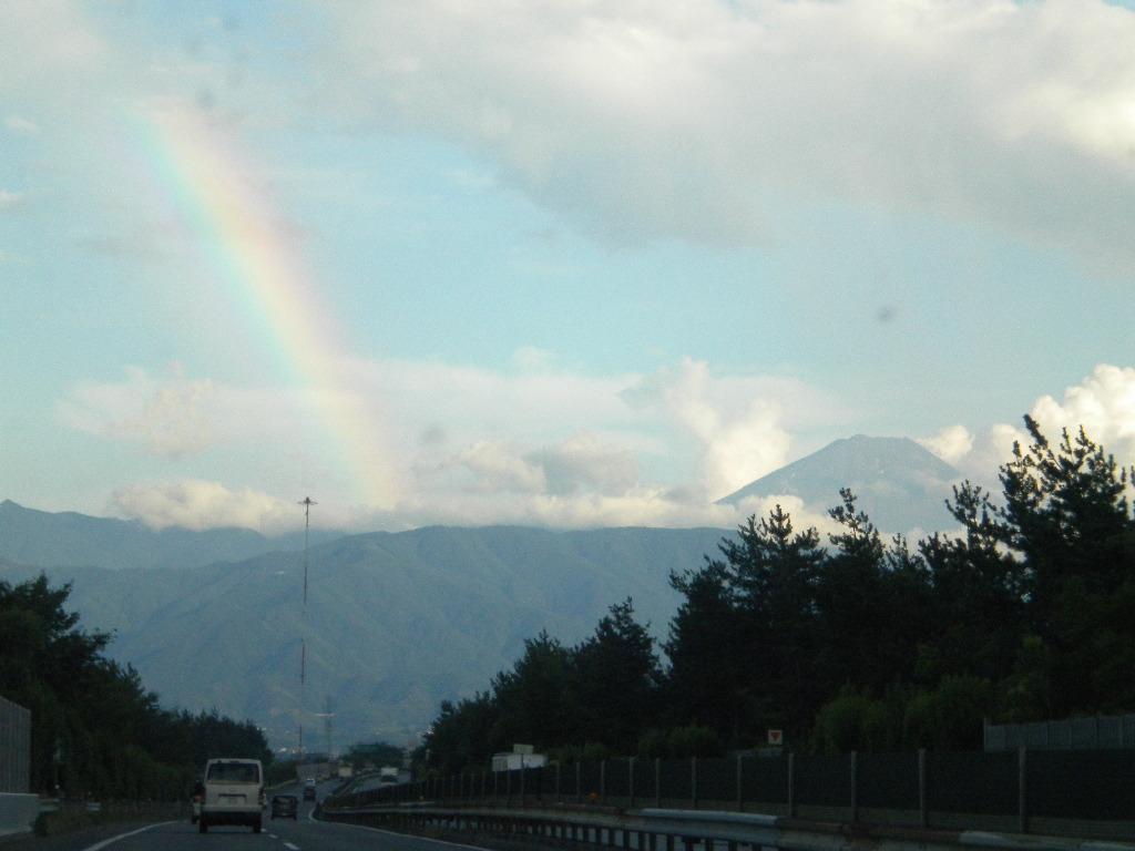 rainbowfuji