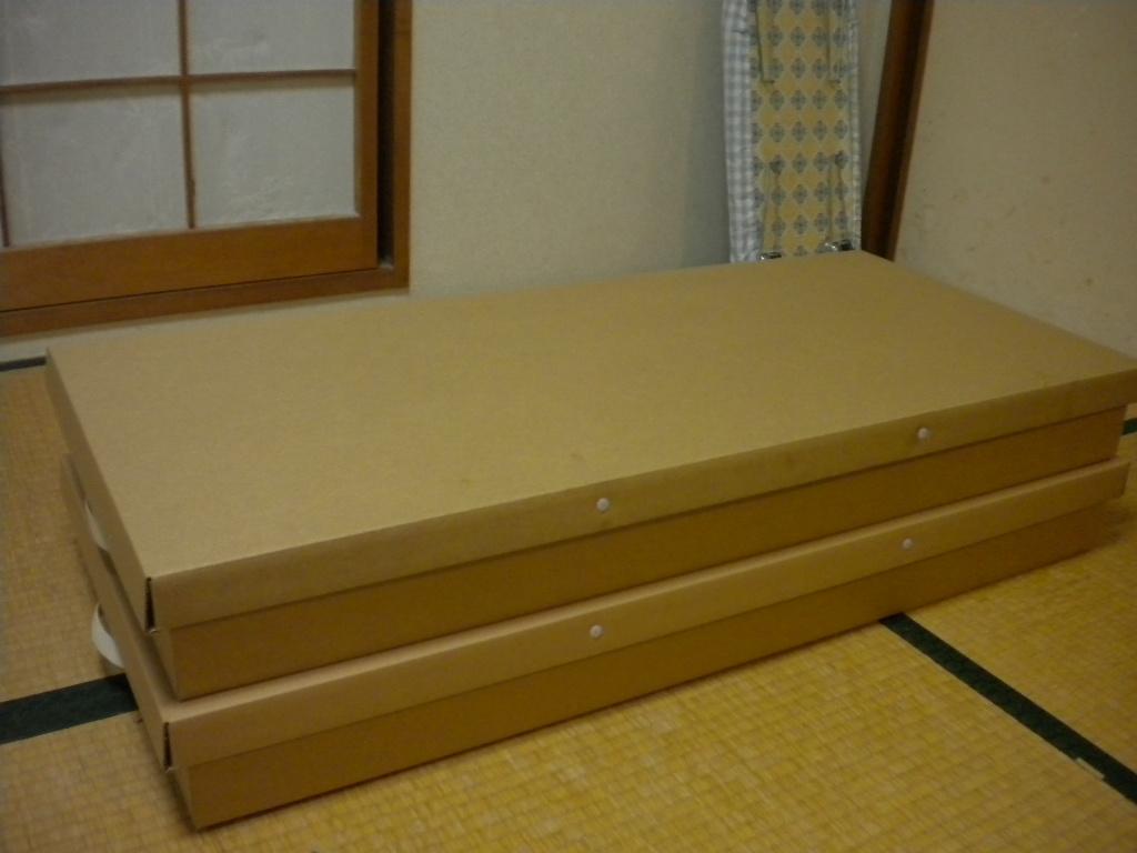 kimonobox