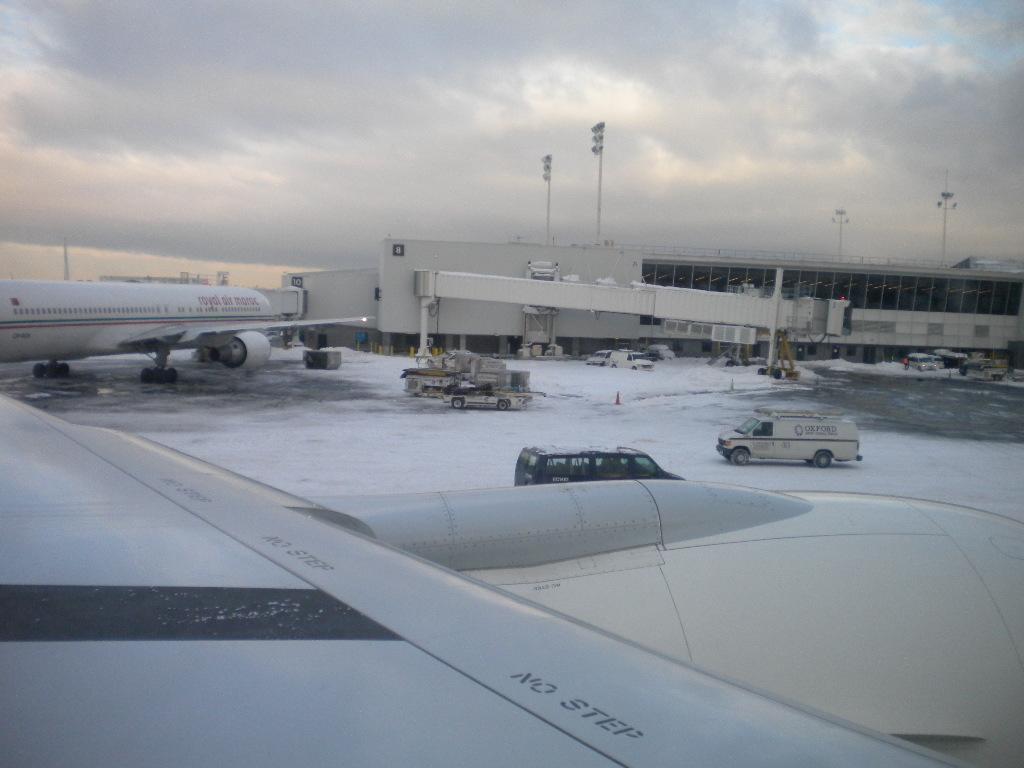ny airport