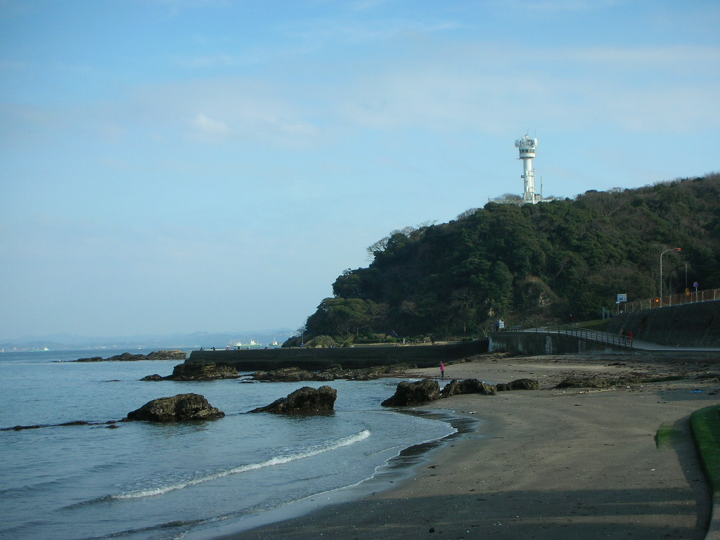 cannonzaki lighthouse