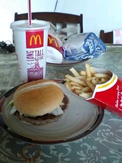 nyburger