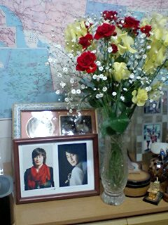 flower&philip
