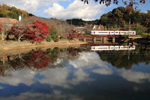 2010/11/27 大池遊園