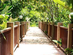 ナイハーン ガーデン リゾート (Naiharn Garden Resort)