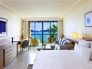 ザ ウェスティン スィレイ ベイ リゾート&スパ プーケット (The Westin Siray Bay Resort & Spa Phuket)