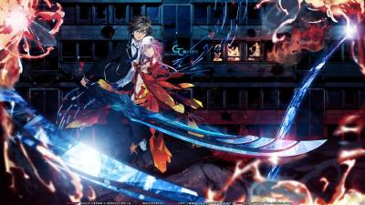 Guilty Crown13