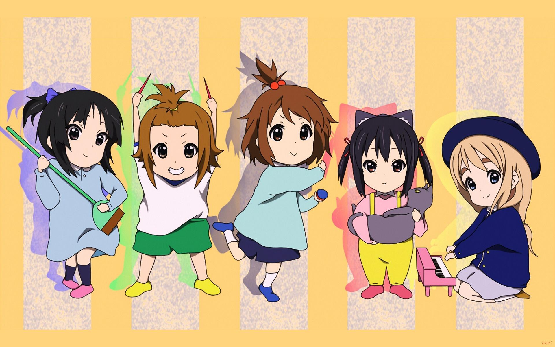 出典pictureroom.blog90.fc2.com. けいおん!壁紙