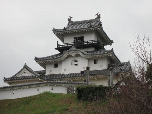 20090922掛川城01