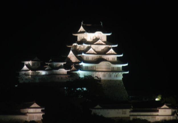 20091102姫路城01