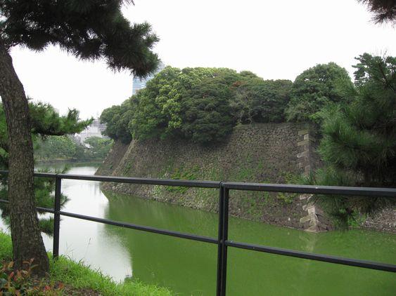 20090814 江戸城01