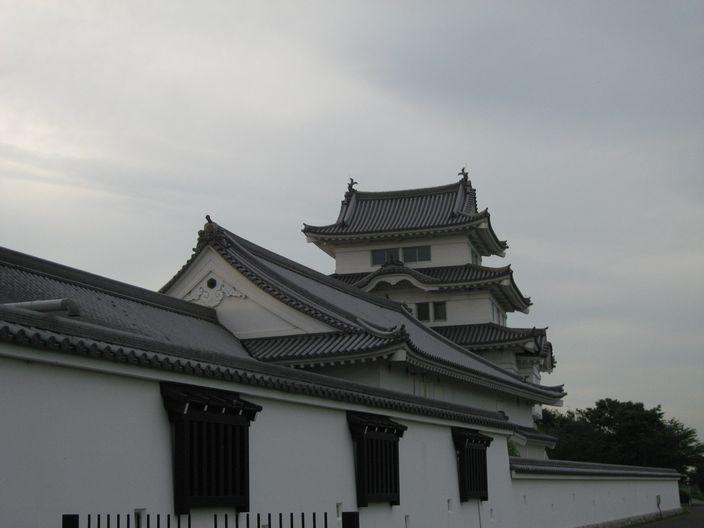 20090713関宿城01