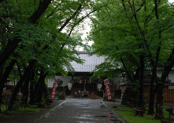 真田神社 01