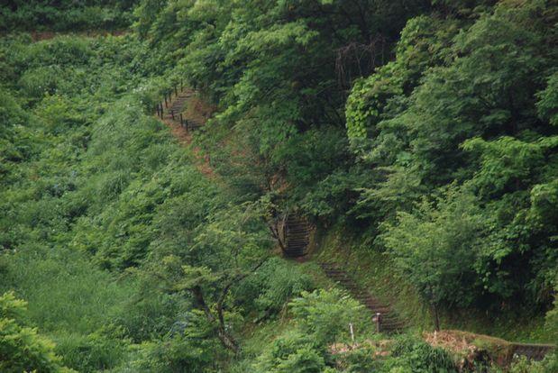 20100325 春日山城 002