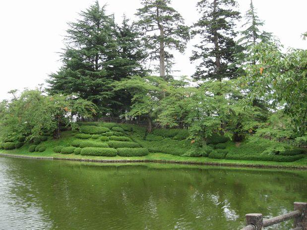 20100327 米沢城