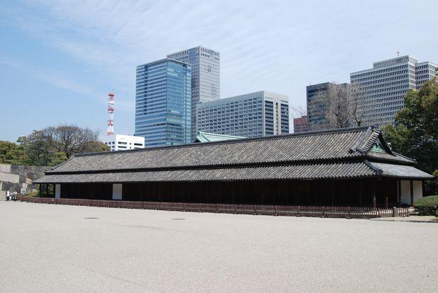 20100327 江戸城 005