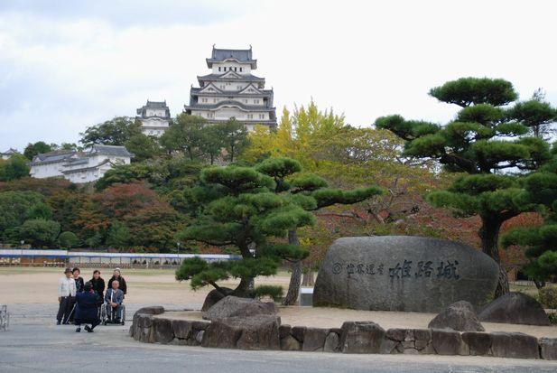 20091102姫路城04