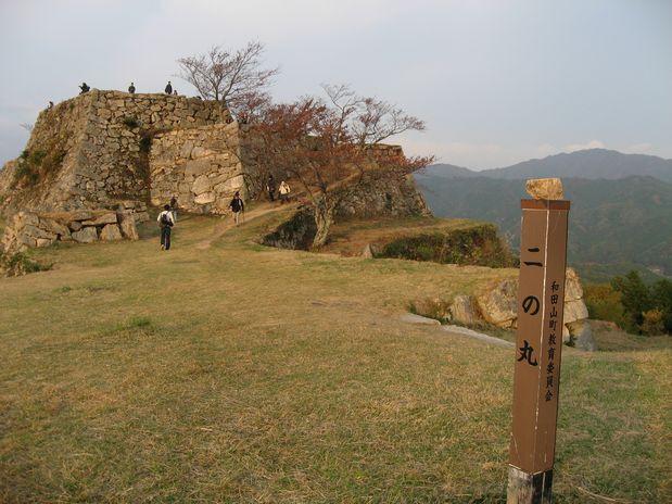 竹田城 002