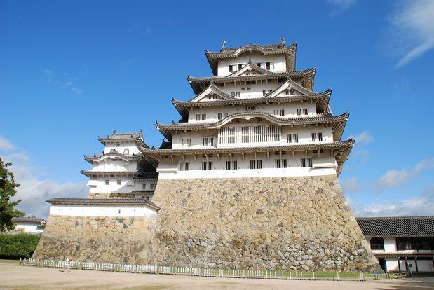 姫路城 002