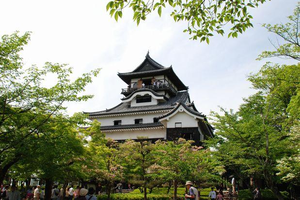 犬山城 001