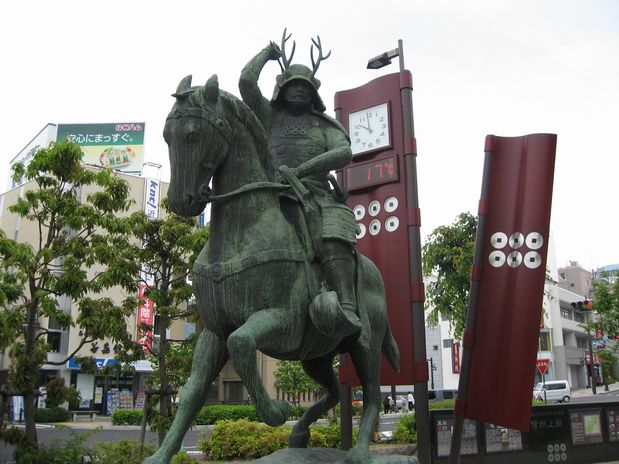 20100529 上田城 001