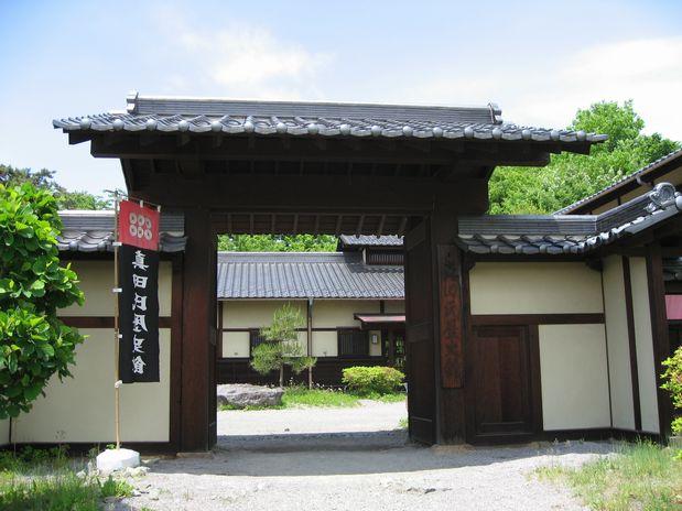 20100529 真田氏本城 011