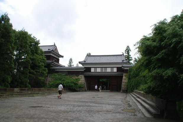 上田城 20100626 001