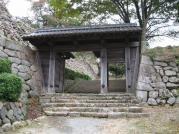 鳥取城 001