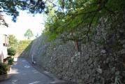 松坂城表門 002