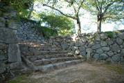 松坂城中御門跡 001