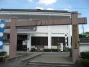 関ヶ原町歴史民族資料館