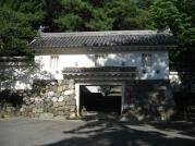 大垣城 002