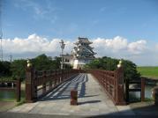 墨俣城 001