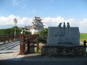 墨俣城 002