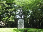 浜松城 002