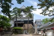 岡崎城 20100508 001