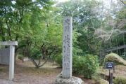 20100406 長篠城 001