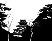 柳川城古写真