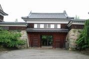 20100407 上田城 001
