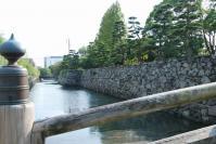 徳島城 002