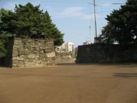 徳島城 005
