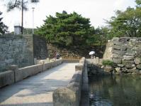 徳島城 008