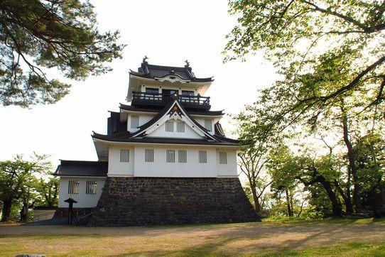 日本百名城の旅