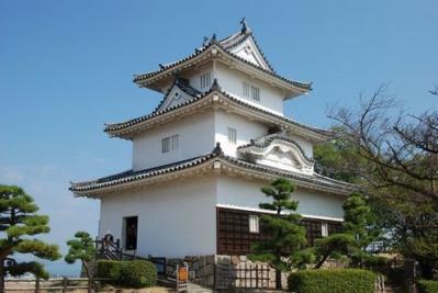 0919 丸亀城